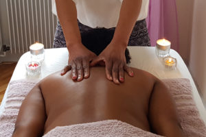 massage sport relax dos